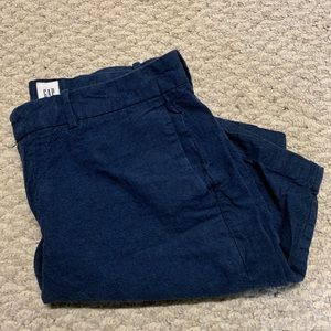 Men's gap shorts size 28